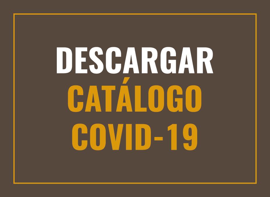 Descargar catálogo Covid-19